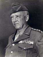 George Patton Latest Photo
