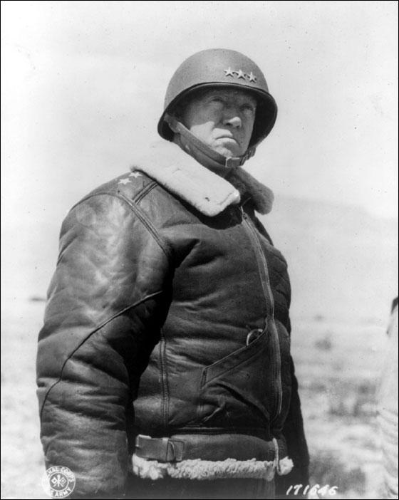 George Patton Latest Wallpaper
