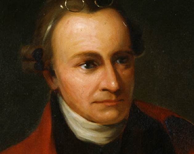 Patrick Henry HD Images
