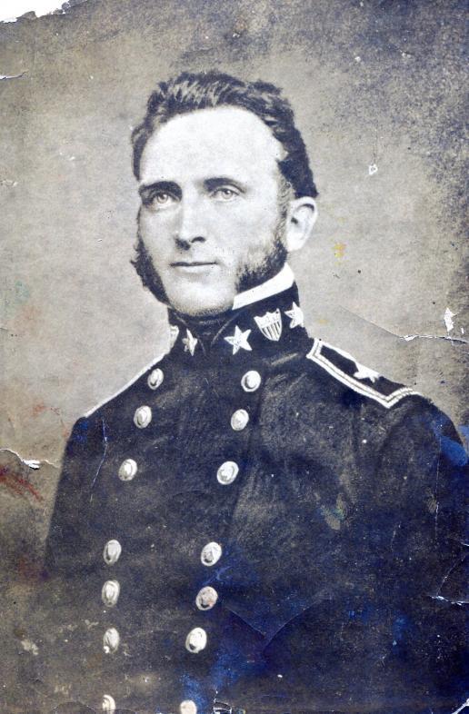 Thomas Stonewall Jackson HD Images