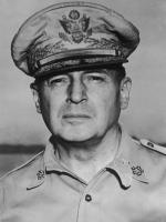Douglas MacArthur HD Images