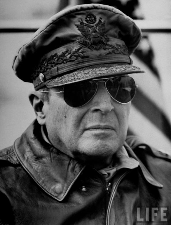 Douglas MacArthur HD Wallpapers