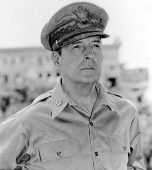 Douglas MacArthur Latest Wallpaper
