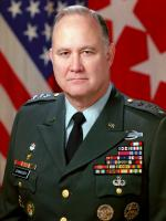 Norman Schwarzkopf Latest Photo