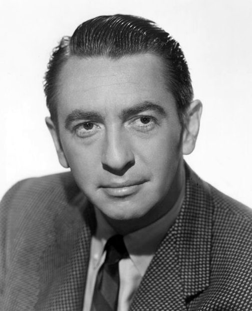 Macdonald Carey Net Worth