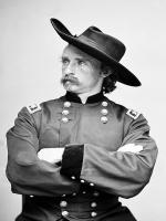 George Armstrong Custer HD Images