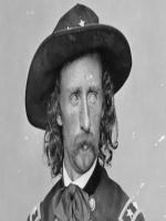 George Armstrong Custer HD Wallpapers
