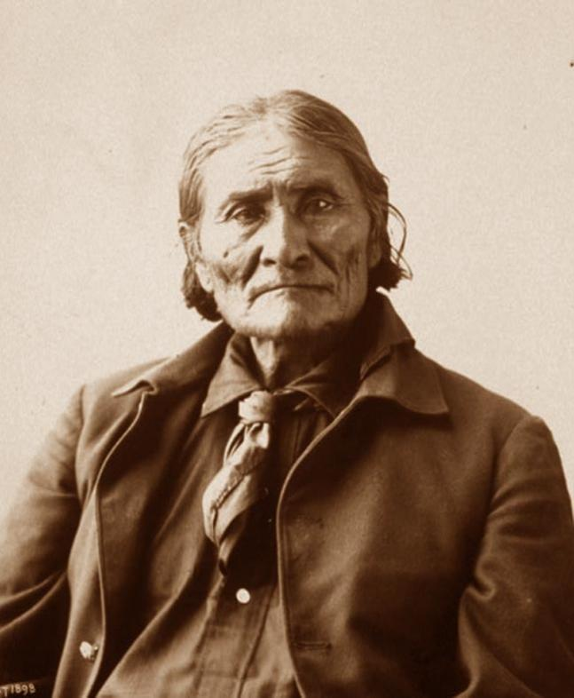 Geronimo HD Wallpapers