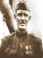 Alvin York Latest Photo