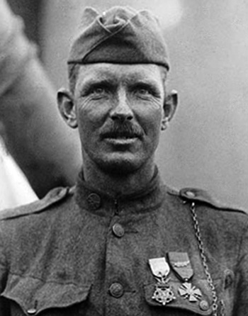 Alvin York HD Wallpapers