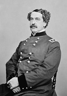Abner Doubleday HD Images