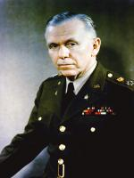 George C. Marshall Latest Wallpaper