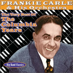Frankie Carle Band leader