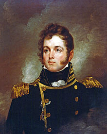 Oliver Hazard Perry HD Images