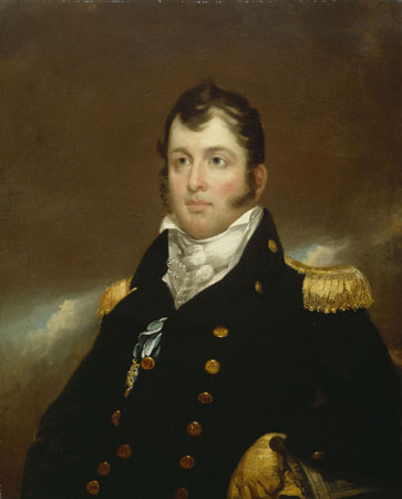 Oliver Hazard Perry Latest Wallpaper