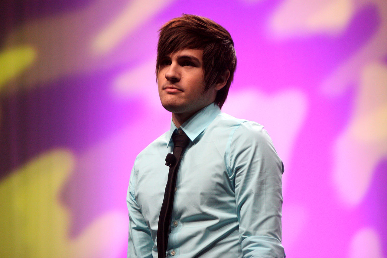Anthony Padilla HD Images