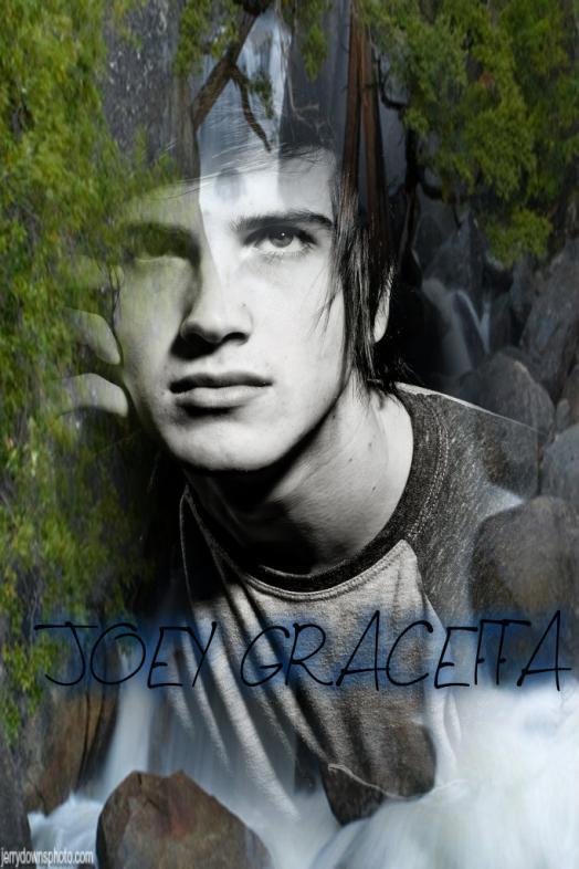 Joey Graceffa Latest Wallpaper