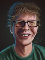 Hank Green HD Images