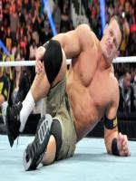 John Cena WWE 2016 Match
