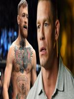 John Cena Vs Conor McGregor 2016