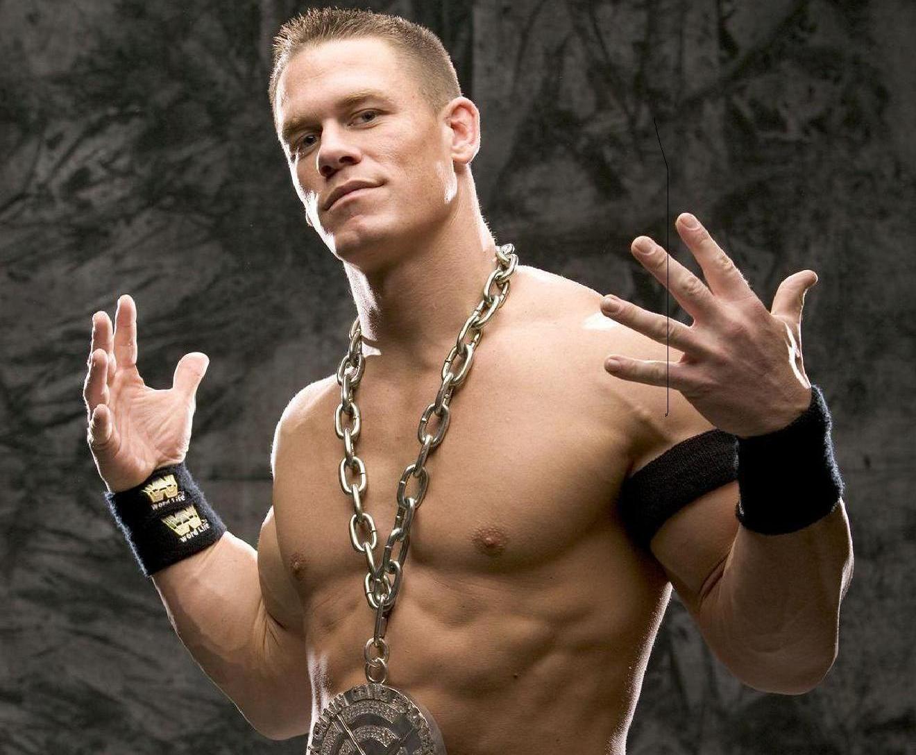 John Cena Latest Wallpaper