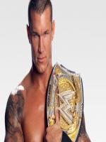 Randy Orton Latest Wallpaper