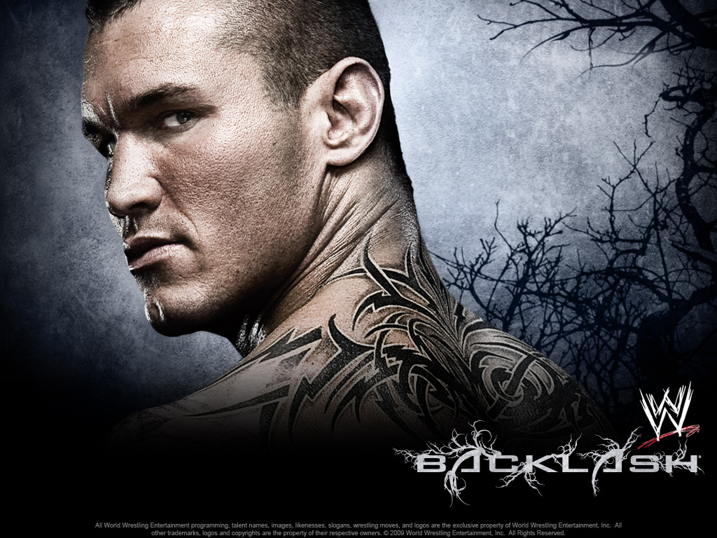 Randy Orton HD Images
