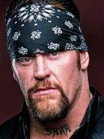 Mark The Undertaker Callaway