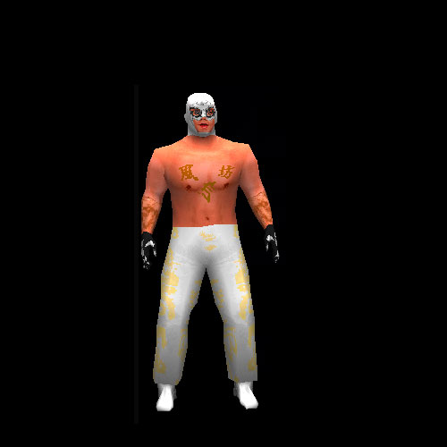 Rey Mysterio Jr. HD Images