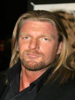 Paul Michael Levesque (Triple H)