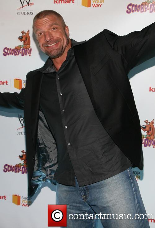 Paul Michael Levesque (Triple H) HD Images