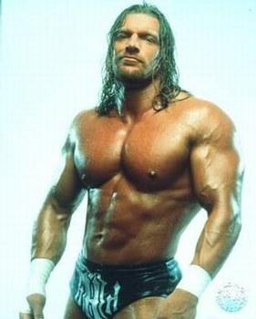 Paul Michael Levesque (Triple H) Latest Photo