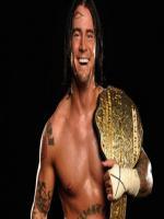 CM Punk winner