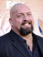 Paul Randall Wight Jr. (Big Show) Latest Photo