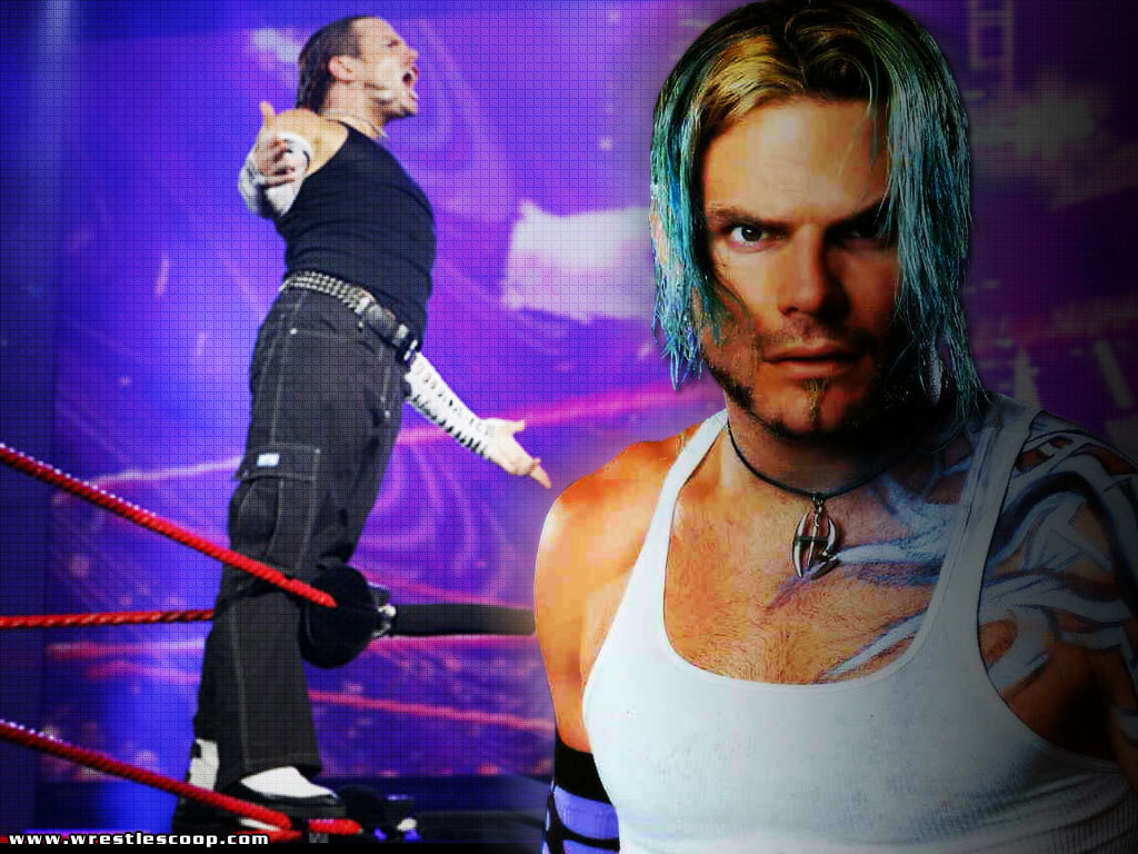 Jeff Hardy Latest Photo
