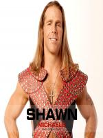 Shawn Michaels Latest Photo