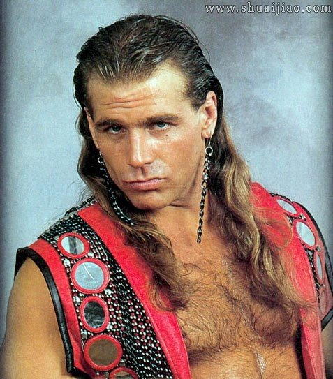 Shawn Michaels HD Images