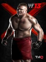 Brock Lesnar HD Wallpapers