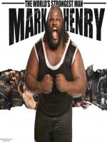 Mark Henry HD Images