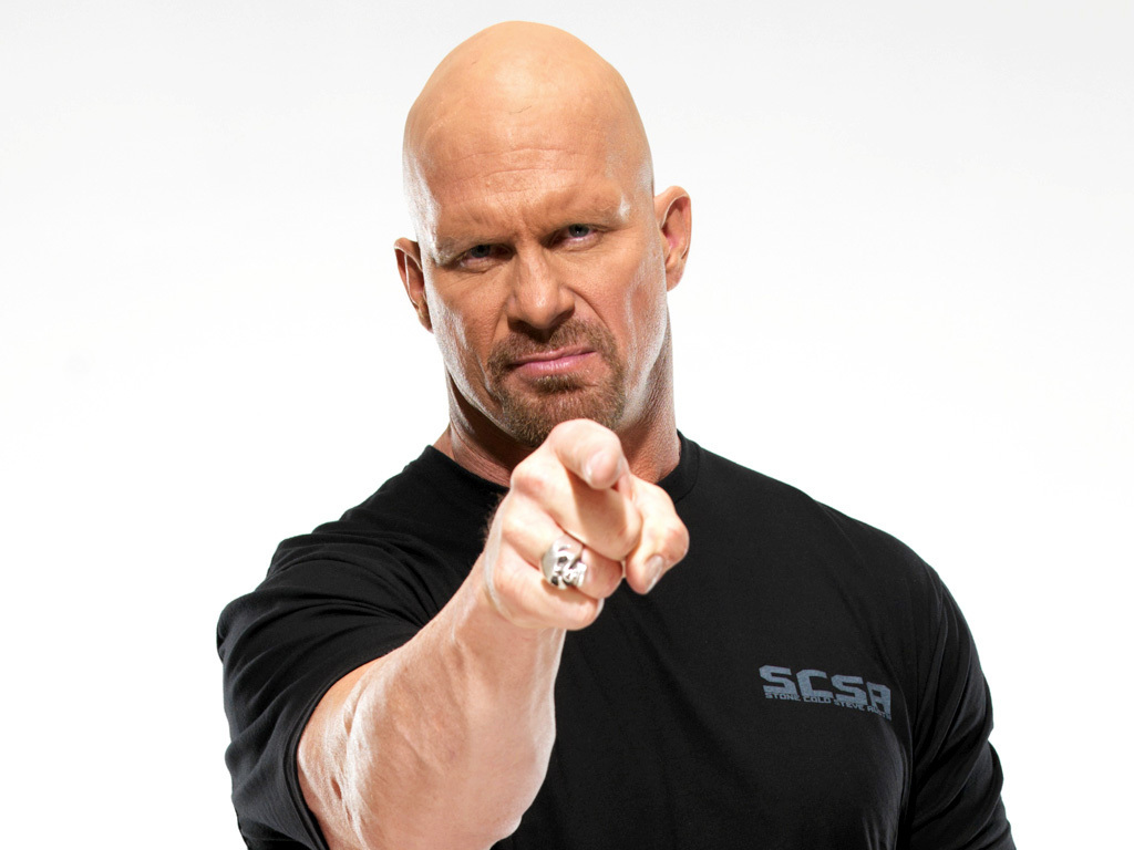 Stone Cold Steve Austin HD Images