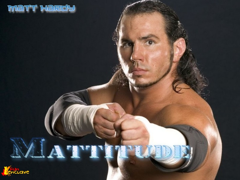 Matt Hardy HD Wallpapers