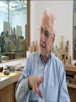 Frank Gehry Latest Wallpaper