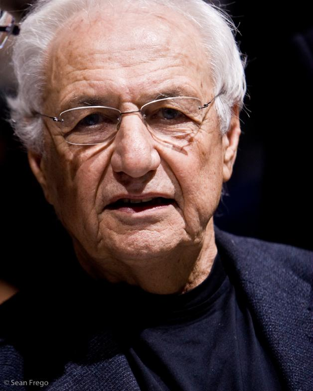 Frank Gehry HD Images