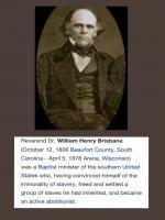 William Henry Weeks Latest Photo
