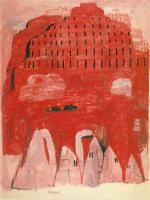 Philip Guston Latest Photo
