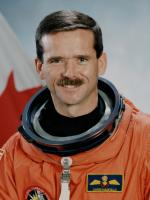 Chris Hadfield HD Images