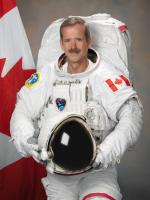 Chris Hadfield Latest Wallpaper
