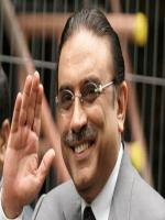 Asif Ali Zardari HD wallpaper
