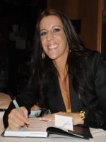 Pattie Mallette Latest Photo