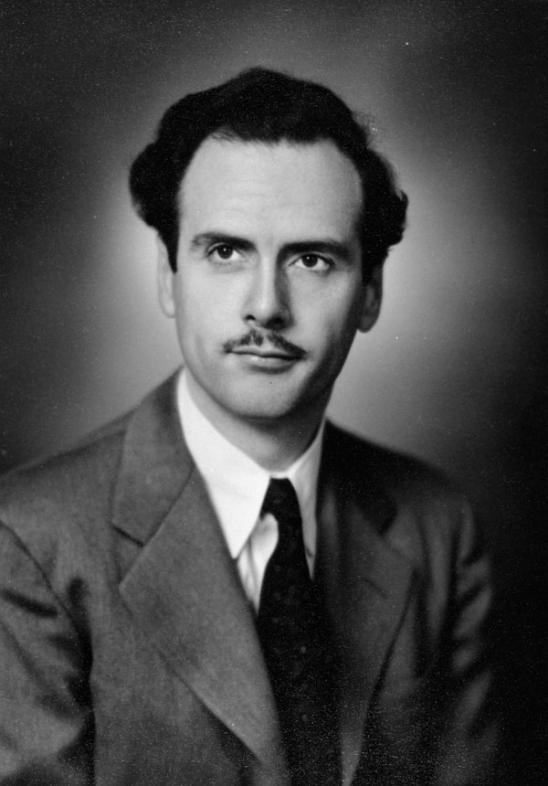 Marshall McLuhan Latest Photo